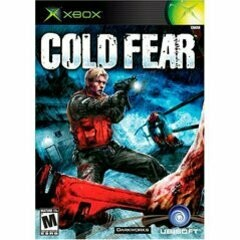 COLD FEAR (COMPLETE IN BOX) (usagé)
