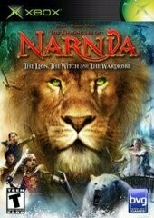 CHRONICLES OF NARNIA LION WITCH AND THE WARDROBE (COMPLETE IN BOX) (usagé)
