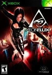 AEON FLUX (COMPLETE IN BOX) (usagé)