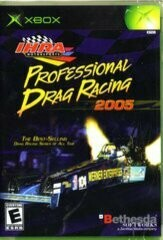 IHRA PROFESSIONAL DRAG RACING 2005 (COMPLETE IN BOX) (usagé)