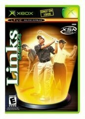 LINKS 2004 (COMPLETE IN BOX) (usagé)