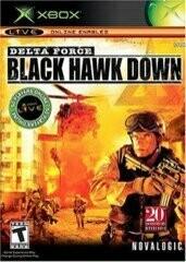 DELTA FORCE BLACK HAWK DOWN (COMPLETE IN BOX) (usagé)