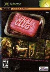 FIGHT CLUB (WITH BOX) (usagé)