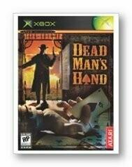 DEAD MANS HAND (WITH BOX) (usagé)