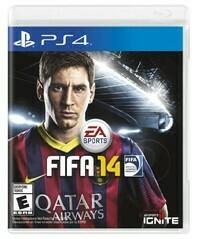 FIFA 14 (usagé)