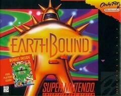 EARTHBOUND (usagé)