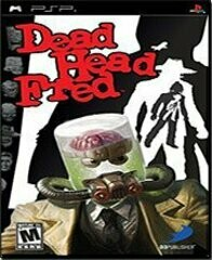 DEAD HEAD FRED (COMPLETE IN BOX) (usagé)