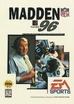 MADDEN NFL 96 (WITH BOX) (usagé)