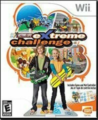 ACTIVE LIFE EXTREME CHALLENGE (COMPLETE IN BOX) (usagé)