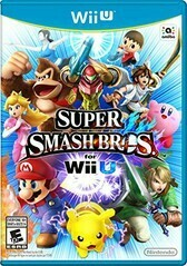 SUPER SMASH BROS (WITH BOX) (usagé)