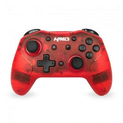 PRO CONTROLLER CLEAR RED WIRELESS JOBBER