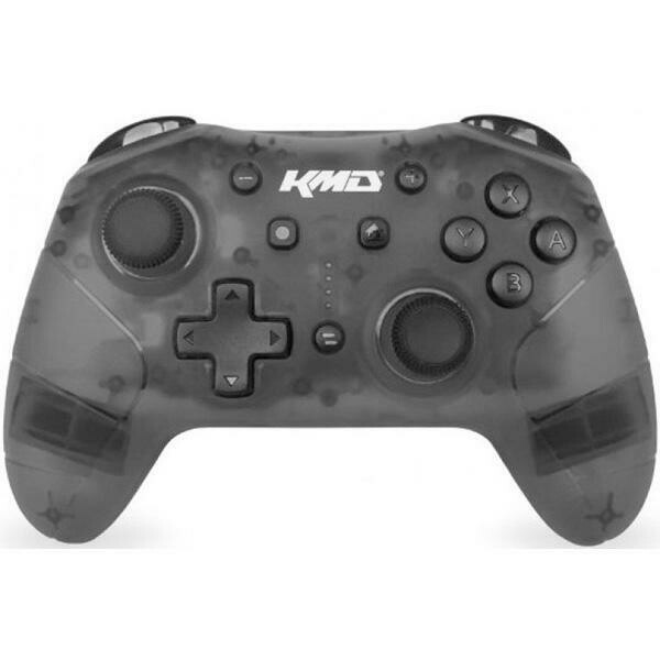PRO CONTROLLER CLEAR BLACK WIRELESS JOBBER (usagé)