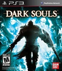 DARK SOULS GREATEST HITS (WITH BOX) (usagé)