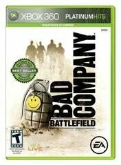 BATTLEFIELD BAD COMPANY (COMPLETE IN BOX)