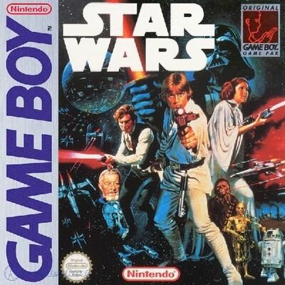 STAR WARS PLAYERS CHOICE (usagé)