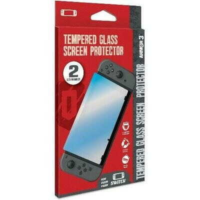 SCREEN PROTECTOR TEMPERED GLASS 2-PACK
