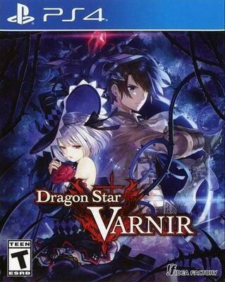 DRAGON STAR VARNIR (usagé)