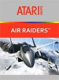 ATARI 2600 AIR RAIDERS (usagé)