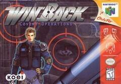 WINBACK COVERT OPERATIONS (usagé)