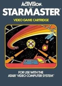 ATARI 2600 STARMASTER (usagé)