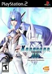 XENOSAGA EPISODE 3 (COMPLETE IN BOX) (usagé)
