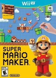 SUPER MARIO MAKER (WITH BOX) (usagé)