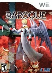 BAROQUE (COMPLETE IN BOX) (usagé)