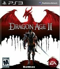 DRAGON AGE 2 (COMPLETE IN BOX) (usagé)
