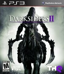DARKSIDERS 2 (COMPLETE IN BOX) (usagé)