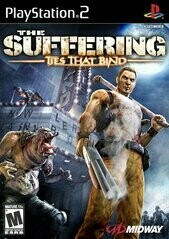 THE SUFFERING TIES THAT BIND (COMPLETE IN BOX)