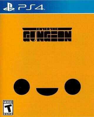 ENTER THE GUNGEON (SPECIAL RESERVE GAMES)