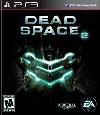 DEAD SPACE 2 (COMPLETE IN BOX) (usagé)