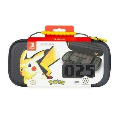 CARRY CASE PIKACHU 25TH ANNIVERSARY