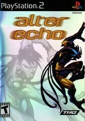 ALTER ECHO (COMPLETE IN BOX) (usagé)
