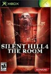 SILENT HILL 4 THE ROOM (COMPLETE IN BOX) (usagé)