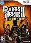 GUITAR HERO 3 LEGENDS OF ROCK (COMPLETE IN BOX) (usagé)