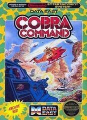 COBRA COMMAND (usagé)