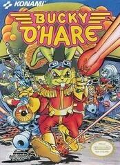 BUCKY O'HARE (WITH BOX) (usagé)