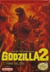 GODZILLA 2 (usagé)