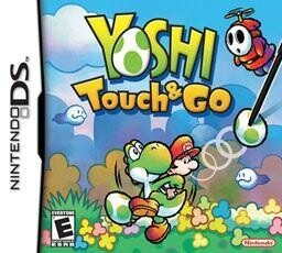 NDS YOSHI TOUCH & GO (BOX ONLY) (usagé)