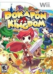 DOKAPON KINGDOM (WITH BOX) (usagé)