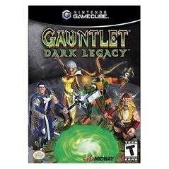 GAUNTLET DARK LEGACY (COMPLETE IN BOX) (usagé)