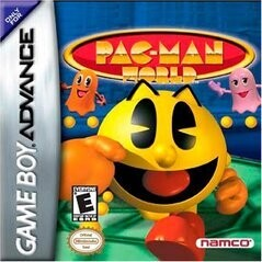 PAC-MAN WORLD (usagé)