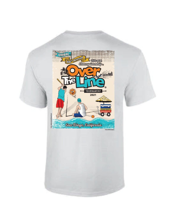 Men's 2021 OTL Short Sleeve Shirt