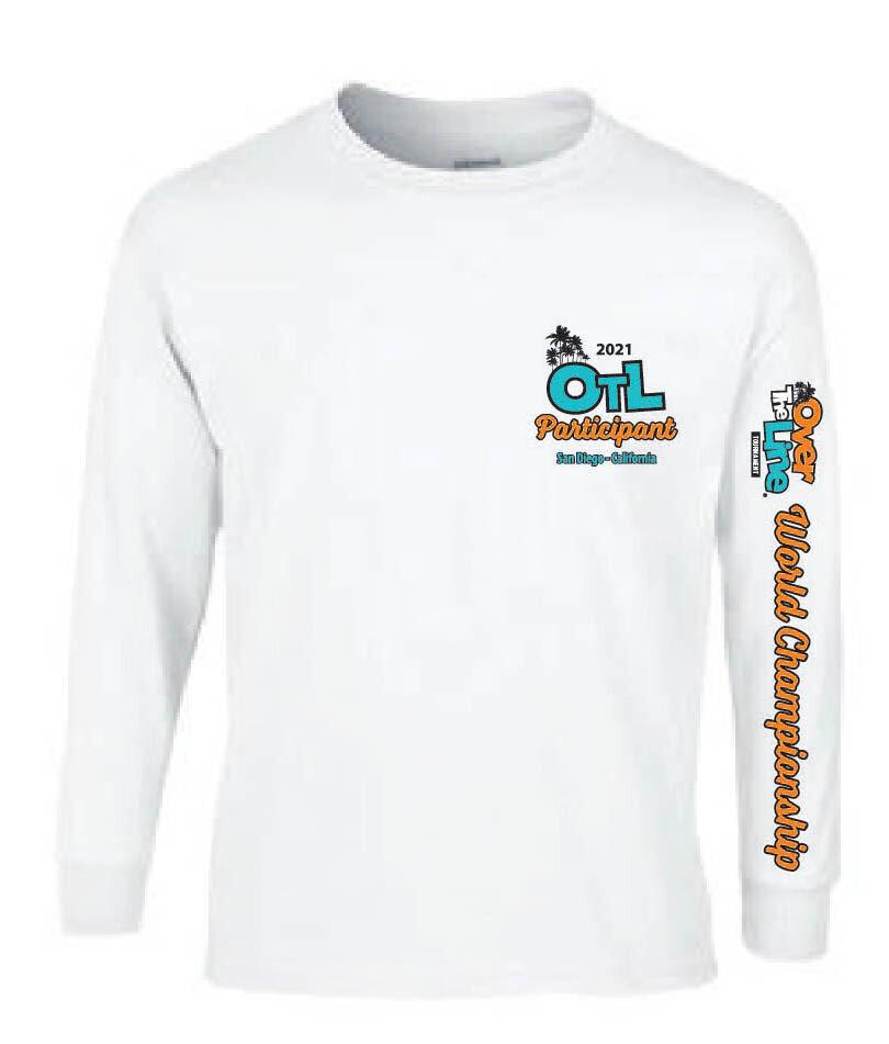 Men's 2021 OTL Long Sleeve Shirt
