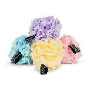 Finch Berry Loofahs