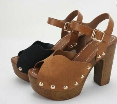 Gypsy Shoes