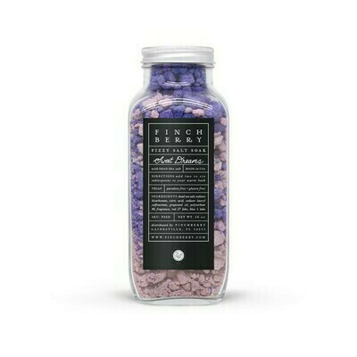 Finch Berry Bath Salts