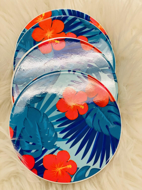 Custom Home Coasters