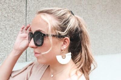 Valley Girl Sunglasses
